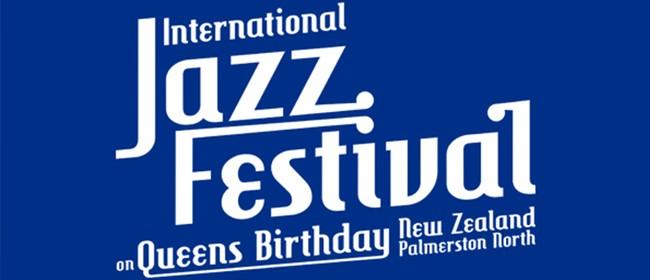 The Jazz Gala