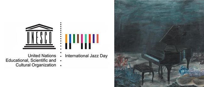 International Jazz Day – Play Our Piano