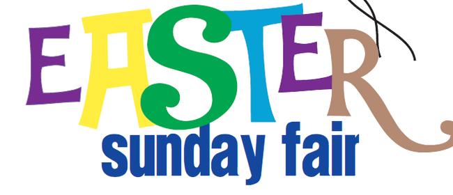 Foxton Easter Sunday Fair