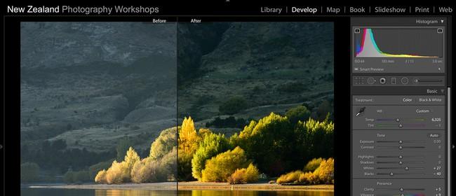 Adobe Lightroom 2 - Next Steps