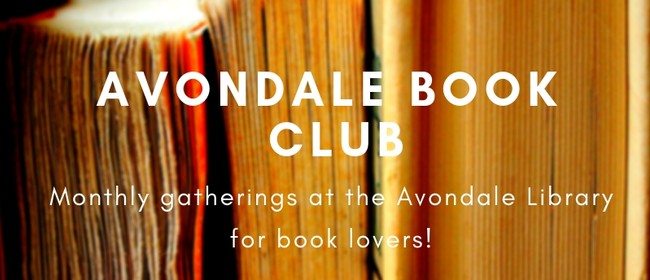 Avondale Book Club