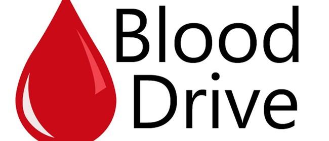 Feilding Blood Drive