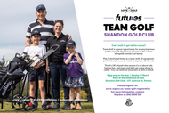 Team Golf Event