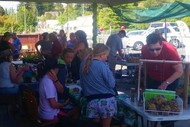 Hunterville Monthly Community Market
