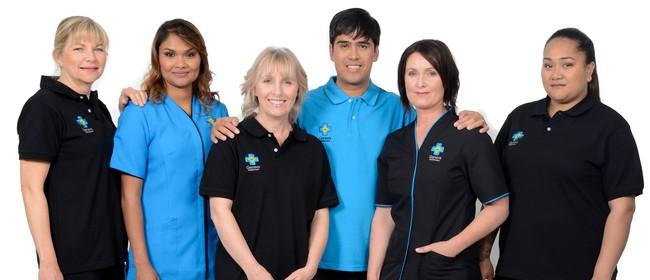 Auckland Healthcare Jobs Open Day