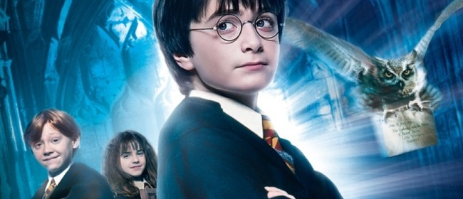 Outdoor Movie: Harry Potter and the Philosopher's Stone