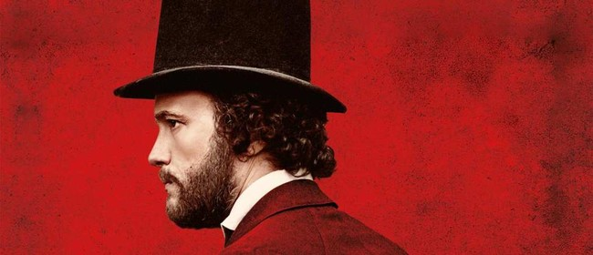 The Young Karl Marx - Wellington Film Society