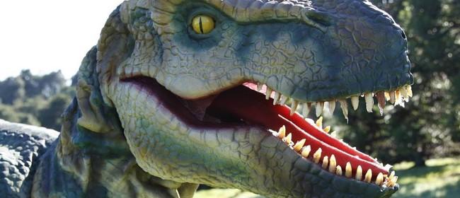 DinoFest Palmerston North