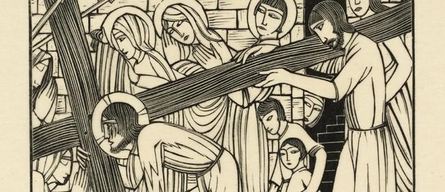Ignatian Contemplation for Lent
