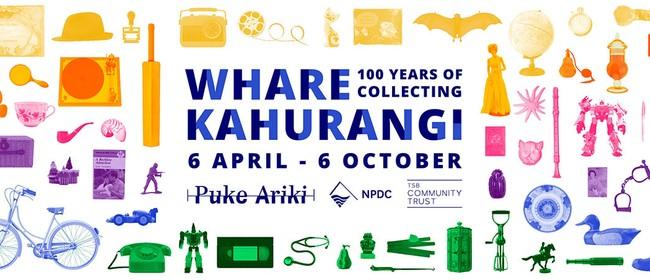 Whare Kahurangi