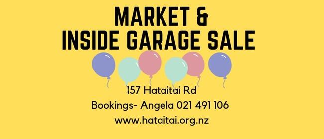 Hataitai Market