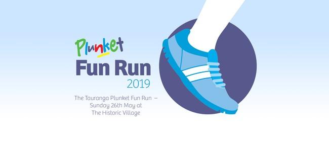 The Tauranga Plunket Fun Run 2019