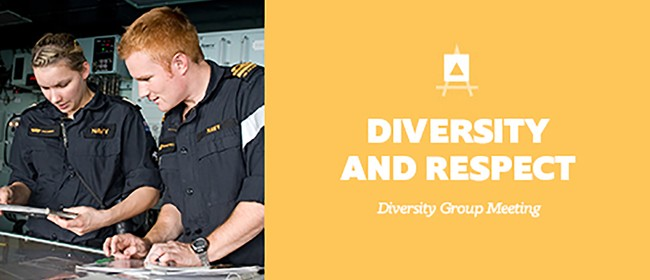 Diveristy Group Meeting: Diversity and Respect