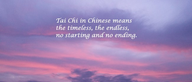 Tai Chi / Qigong Introduction Workshop