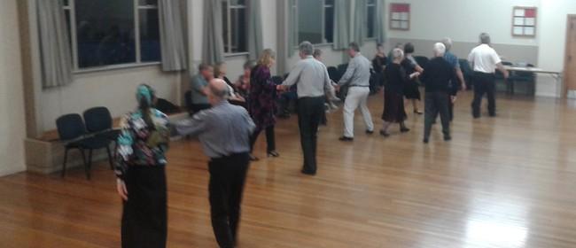 MODD Social Dance