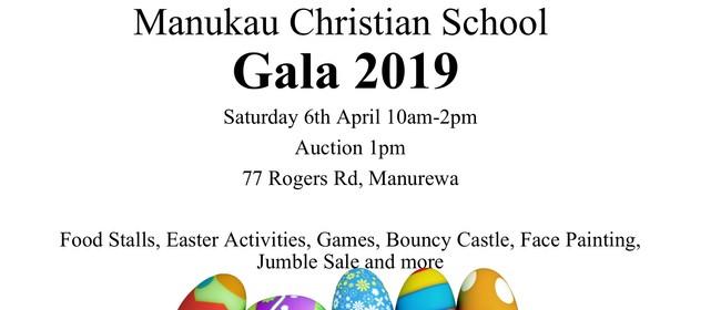 Manukau Christian School Gala