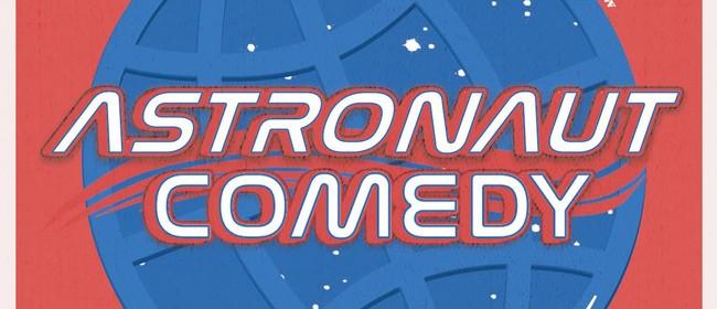 Astronaut Comedy Show