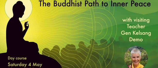 The Buddhist Path to Inner Peace Day Course
