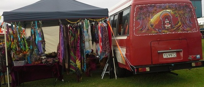The Original Gypsy Fair – Est'd 1990