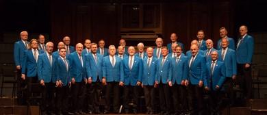The Nelson Male Voice Choir - ANZAC Concert