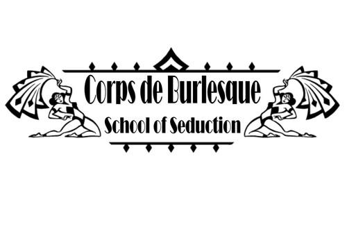 Term 2 - Casual Dance Classes  at Corps De Burlesque