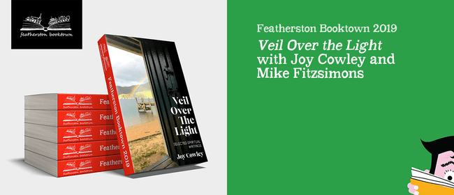 Veil Over the Light with Joy Cowley and Mike Fitzsimons