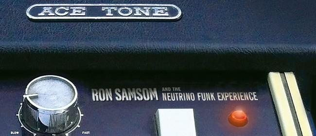 Creative Jazz Club: Neutrino Funk Experience