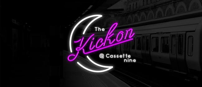 The Kick On - Garage Edition