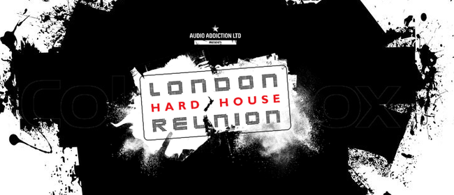 London Hard House Reunion