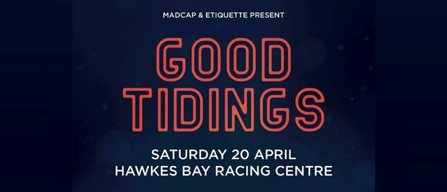 Good Tidings - Easter Dance Event