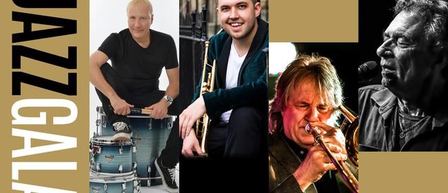 Jazz Gala: Gregg Bissonette, Louis Dowdeswell, Glenn Walter