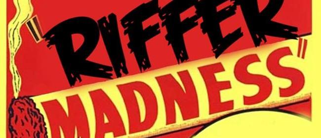 Riffer Madness