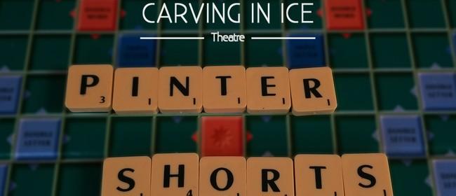 Pinter Shorts – A Season of Harold Pinter Short Plays