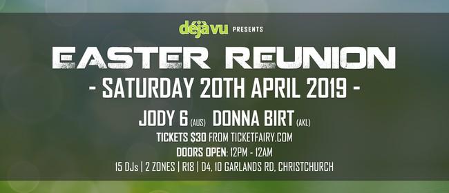 Déjà Vu Easter Reunion Ft: Donna Birt, Jody 6