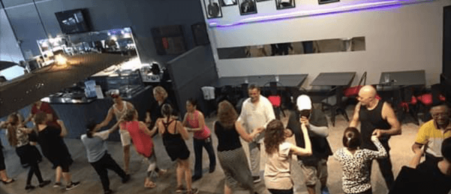 Learn Salsa and Other Latin Dances
