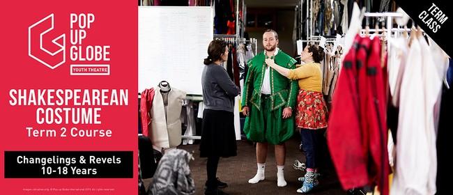 Shakespearean Costume: Term 2 Course