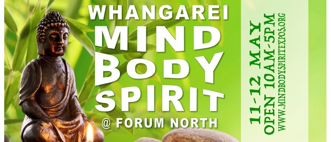 Whangarei Mind Body Spirit