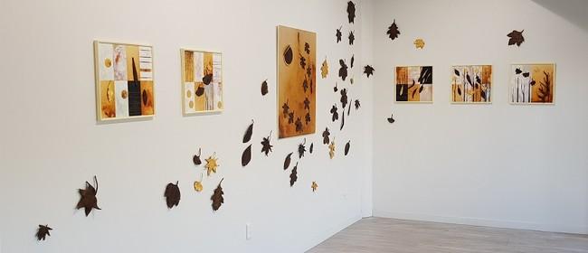 The Fallen - New Artworks by Fran Dibble