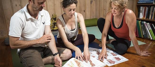 Somatics, Yoga and Mindfulness