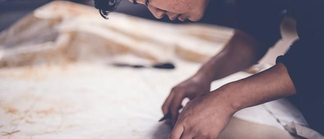Rekindle Workshop: Hand-Darning