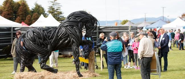 Kimbolton Sculpture Festival 2019