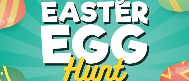 The Great Feilding Easter Egg Hunt