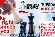 Wellington Region Business Expo 2019