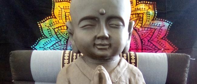 The Meditation Mat (Transformational Yoga & Meditation)