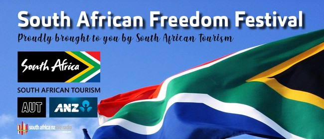 South African Freedom Festival