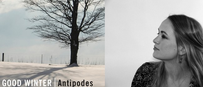 Hymns: Reimagined, with Antipodes & Hannah Griffin