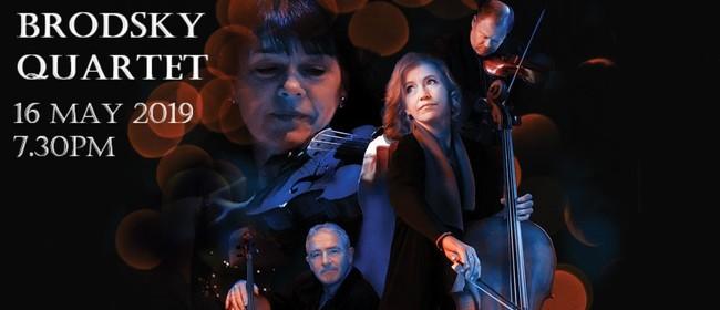CMNZ: Brodsky Quartet