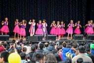 Weekend Bollywood Kids Dance Class