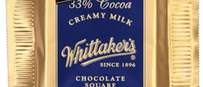 Whittakers Easter Chocolate Hunt: CANCELLED