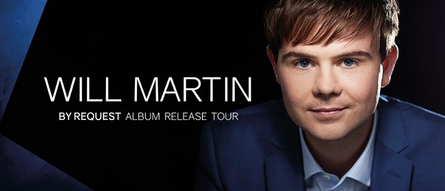 By Request Album Release Tour